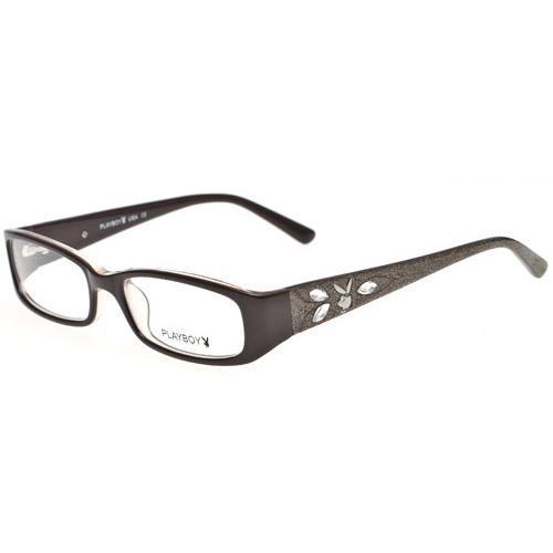 PLAYBOY~ 光學眼鏡 PB85086~O60