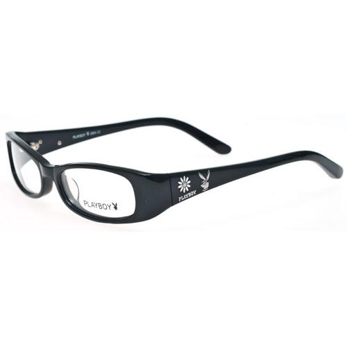 PLAYBOY-時尚光學眼鏡(PB85087-A)