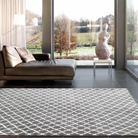 范登伯格 巧薇格 超细柔折叠地毯-100x150cm