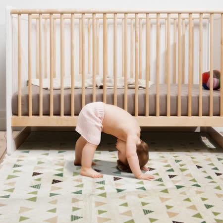 范登伯格 艾维克 超细柔折叠地毯-100x150cm