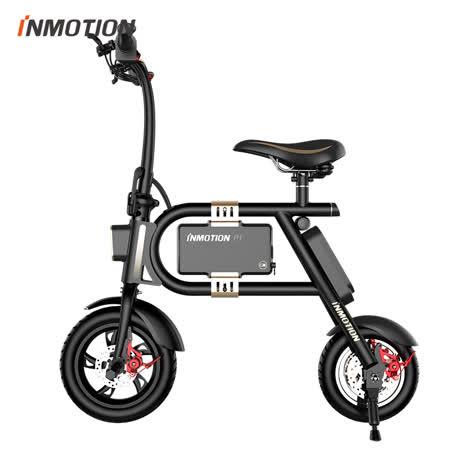 TECHONE P1f <br>折疊式電動自行車