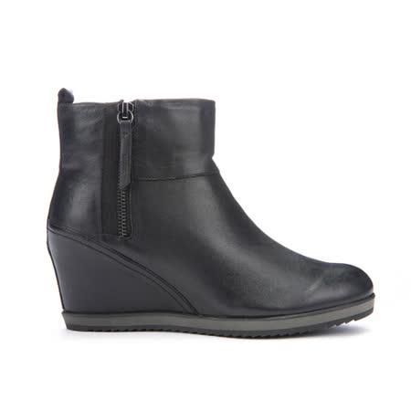 GEOX - D ILLUSION B 靴子 布料 編織