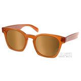 OLIVER PEOPLES太陽眼鏡 歐美香氛聯名款(淺棕-黃水銀) #BYREDO 1578W4