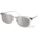 OLIVER PEOPLES太陽眼鏡 歐美時尚款(透灰-水銀灰) #KETTNER 113239