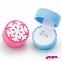 【YUME】檞寄生戒指耶誕禮盒