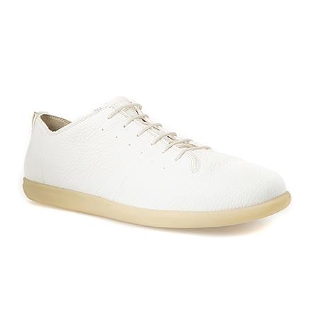 GEOX U NEW DO 休閒鞋 牛皮  白色 (U620QB046431000)