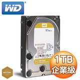 WD 威騰 Gold 1TB 7200轉 128MB SATA3 企業級硬碟(WD1005FBYZ)