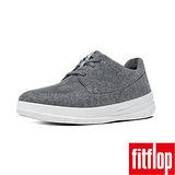 FitFlop™-(女款)SPORTY-POP SOFTY SNEAKER-CORDUROY-灰色
