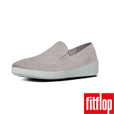 FitFlop™-(女款)F-POP™ SKATE PERF-都會白