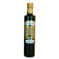 義大利巴貝拉精選特級初榨橄欖油500ml(12入)
