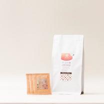 【亞格 福爾摩沙農場】行 日月潭 原生山紅茶 茶包組 (每包2.5克) 20入