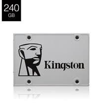 Kingston 金士頓 UV400 240GB SATA3 2.5吋 SSD 固態硬碟