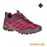 MERRELL MOAB FST Gore-tex ML37158戶外多功能鞋(女款)/城市綠洲(戶外、健行、登山、美國)