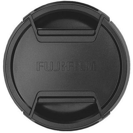 Fujifilm原廠72mm鏡頭蓋FLCP-72 II(口徑:72mm)