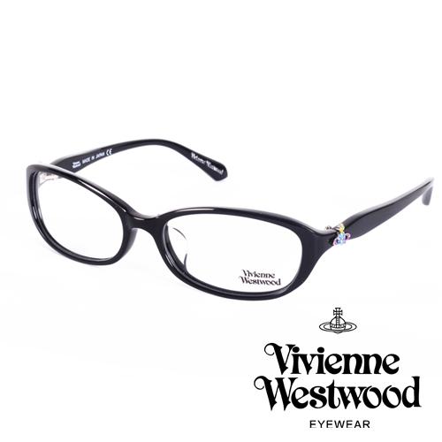 Vivienne Westwood 英國薇薇安魏斯伍德 土星環款 黑 VW26301