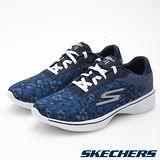 SKECHERS (女) 健走系列GO Walk 4 - 14163NVY