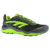 HI-TEC英國戶外運動_HARAKA NITE 夜跑超輕野跑運動鞋(男)A005787052