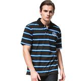 【SAIN SOU】短袖POLO衫(T26606)