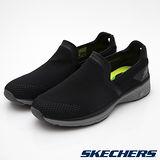 SKECHERS (男) 健走系列 GO Walk Sport - 54140BKGY