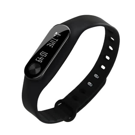 【IS愛思】ME2HO 藍牙心率血壓智慧手環