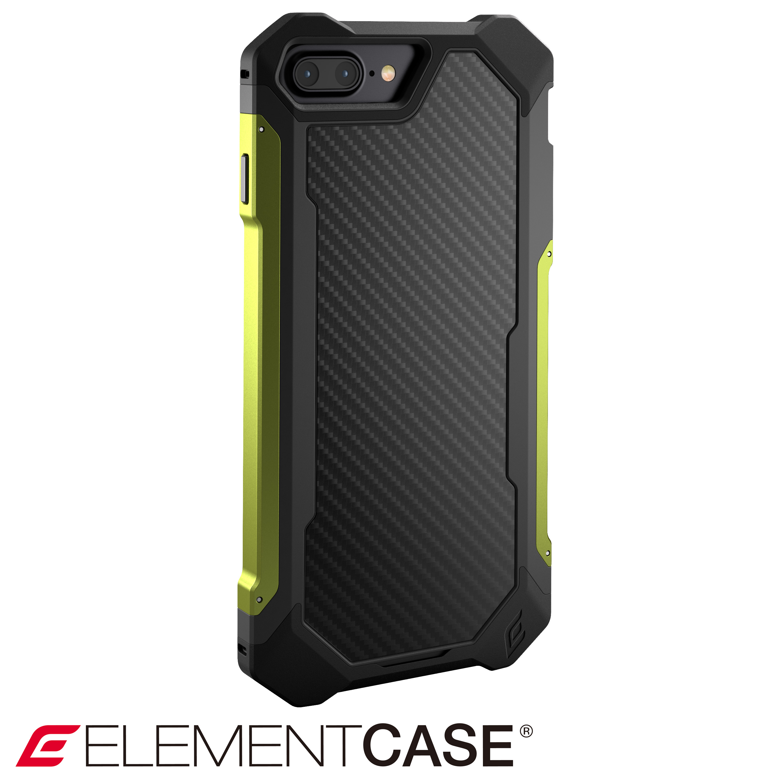 美國 Element Case iPhone 8  7 系列 Sector 強化防摔手機保