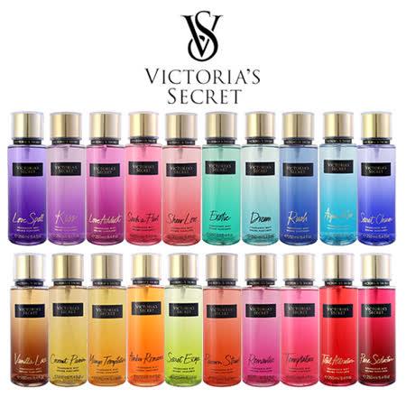 【兩入】Victoria\'s Secret 維多利亞的秘密 香氛噴霧+IKP香皂100g