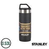 【美國Stanley】不鏽鋼保溫瓶/大師系列保溫單手杯 0.53L