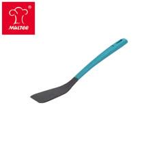 【MULTEE摩堤_鑄鐵鍋系列用品】迷你烹飪工具組-煎鏟(宇宙藍)