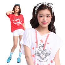 TOP GIRL聯合品牌春夏衣類二件680