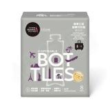 六甲村 mammy village 旅行用拋棄式奶瓶250ml(8入)x3