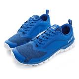 Reebok 男鞋 慢跑鞋 藍 BD4603