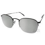 OLIVER PEOPLES太陽眼鏡 歐美時尚款(黑-灰) #RICKMAN 50626G