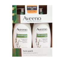 Aveeno 艾惟諾 滋養乳液 (燕麥保濕乳) 591ml 2入組