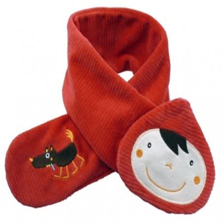 法國ebulobo小紅帽圍巾