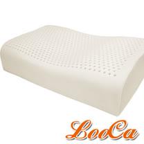 (團購) LooCa<BR>蝶型機能特大乳膠枕(1入)