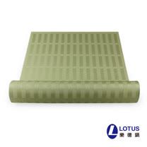 【LOTUS樂德】時尚系列-淺綠條紋餐桌墊(2入)