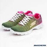 SKECHERS (女) 健走系列 GO Walk 3 - 14031PKGR