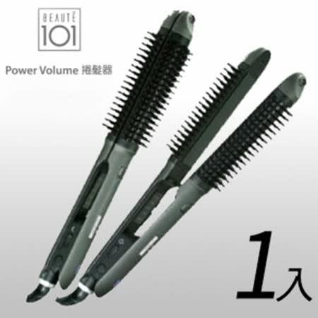 韓國Beaute101直捲雙效防燙美髮器