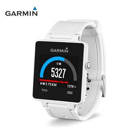【智慧型手錶】Garmin vivoactive