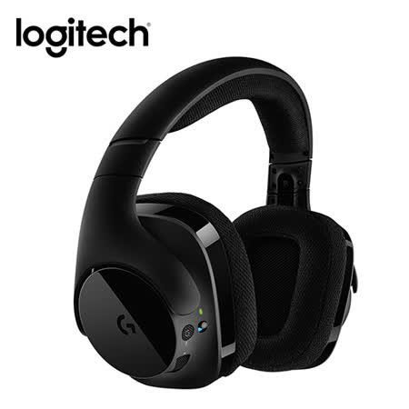Logitech 羅技 G533 無線電競耳機7.1聲道