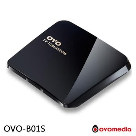 【電視盒】OVO OVO-B01S