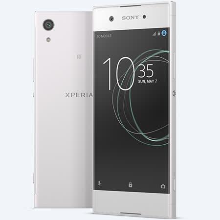SONY Xperia XA1 3G/32G 2300萬畫素5吋快充智慧手機 -送玻璃保貼+usb小燈+立架