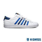 K-Swiss Hoke CMF休閒運動鞋-男-白/藍