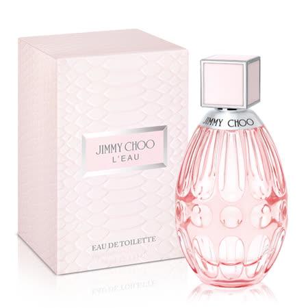 Jimmy Choo 恋曲女性淡香水(90ml)-送品牌小香