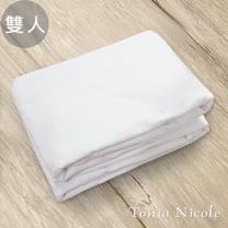 Tonia Nicole東妮寢飾 竹纖床包式保潔墊(雙人)