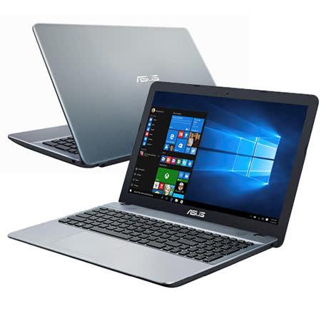 ASUS華碩 X541NA-0031CN4200 15.6吋/N4200/4G/500G硬碟 大螢幕超值文書筆電