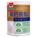 桂格高鈣脫脂奶粉-雙認證(健康三益菌/零膽固醇)1.5kg 隨機贈奶粉包X3包