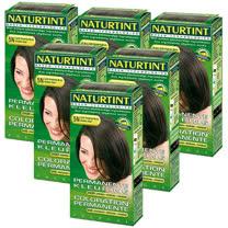 【週慶獨家】Naturtint 赫本植物性染髮劑 12款任選6入