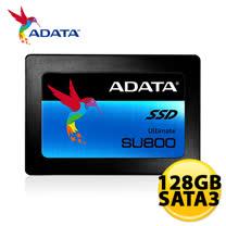ADATA 威剛 Ultimate SU800 128GB 2.5吋 SSD 固態硬碟