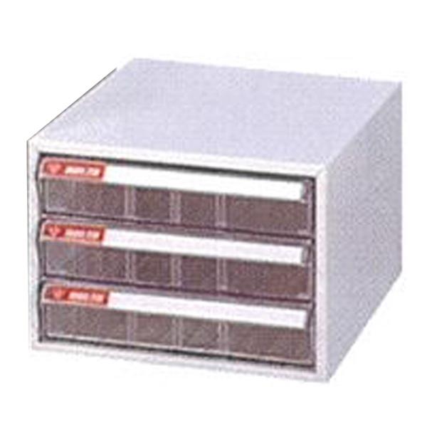 【百樂購】A4桌上型效率櫃 一般款  KHST159-11